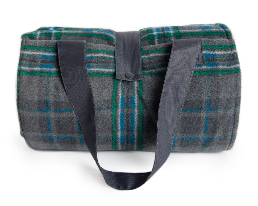 Giants Causeway Tartan Eventer Waterproof Rug - Large