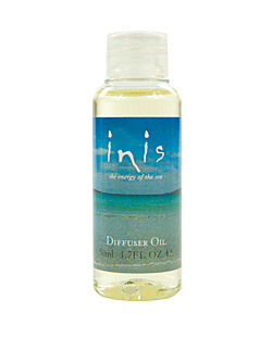 Inis Fragrance Diffuser Oil Refill - 100ml/ 3.3 fl oz - New