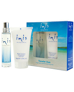 Inis Traveler Duo - Beach