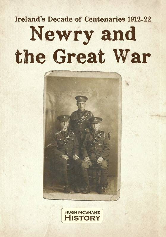 Newry and the Great War