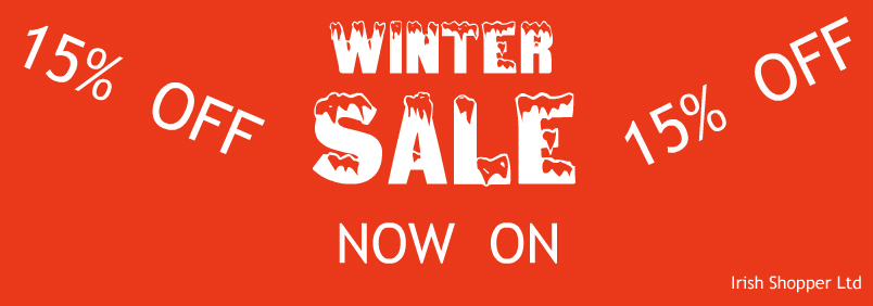 www.rmstitanic100.co.uk Winter Sale Banner