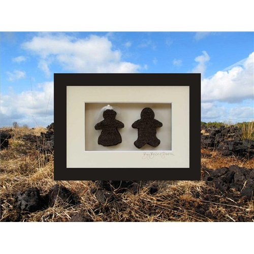 Bog Buddies - Bog Bride & Groom ( Small )