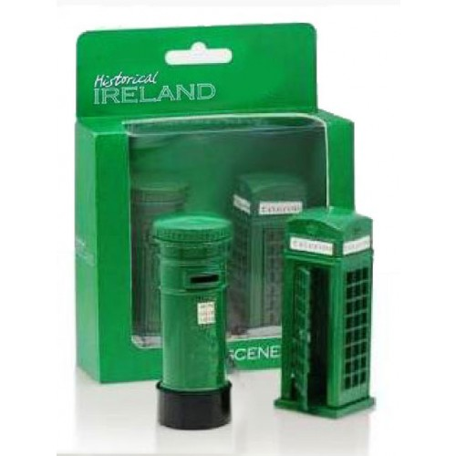 Irish Souvenirs