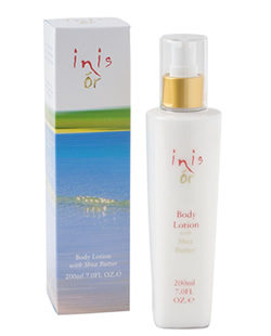 Inis Ór - Body Lotion 200ml