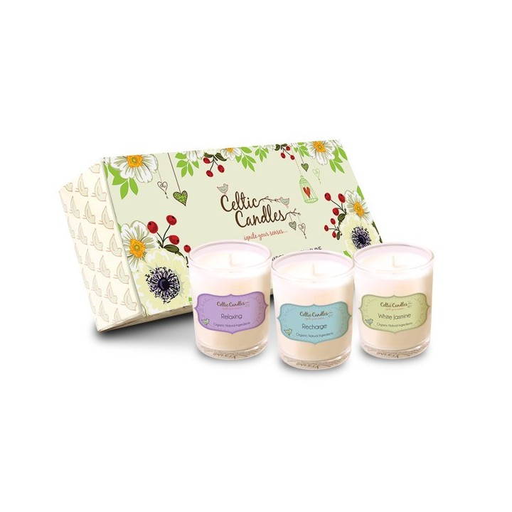 Candle Trio Gift Pack 1